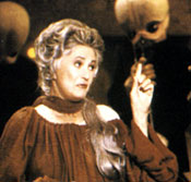 Bea Arthur as Ackmena