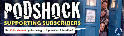 Podshock Supporting Subscribers